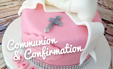 Featured communion confirmation